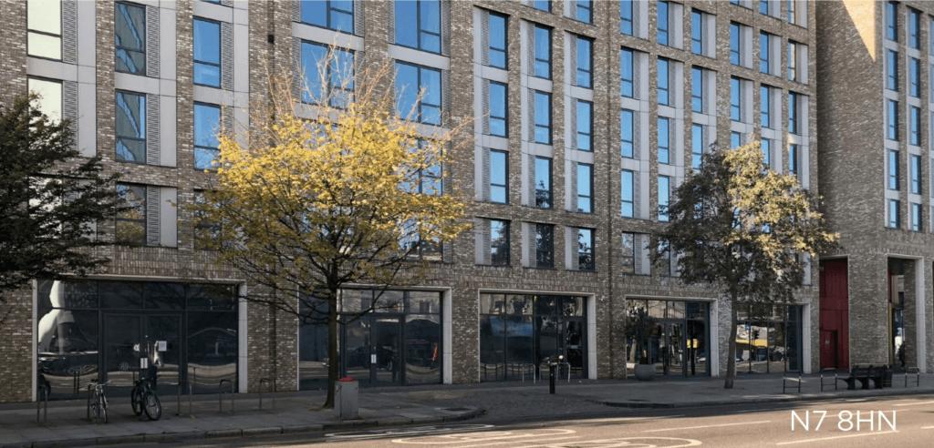 Property - Holloway Road, London