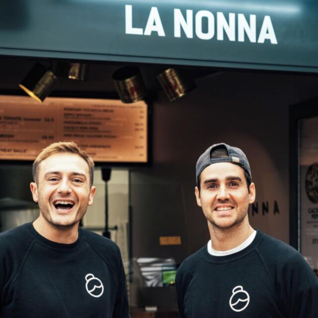 🚨 🛎 Out of Small acorns grow big oak trees.   Delighted to have worked with Eduardo and Dani in securing their first bricks and mortar site at  @brixton.village for @lanonnaldn.   Having earnt their stripes at @boxpark , @flatironsquare_ and @theprincelondon these guys are ones to watch.   Thanks to @dtixerant at @brucegillinghampollard and Chris at Hondo Enterprises in helping to get this over the line.   #LONDON #BRIXTON #RETAIL #FANDB #RESTAURANT #LANONNA #ROLLINGTHEDICE #DEVELOPMENT #AGENCY #RESTAURANTAGENT #LEISUREAGENT #RETAILAGENT #POSITIVITY #TORRIDON #CHOOSELIFE #CHOOSENOTTOCHOOSEANYTHINGOTHERTHANLIFE #CHOOSETORRIDON